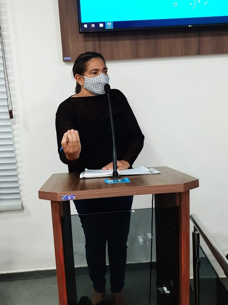 João Câmara: Vereadora Kelly Cristine solicita informações sobre as ações  voltadas ao corte de terra no município. - Blog do Montoril