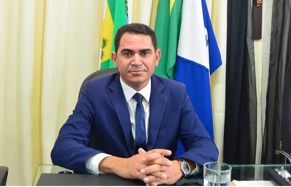 Resultado de imagem para João Câmara: Presidente da Câmara exonera mais três cargos comissionados
