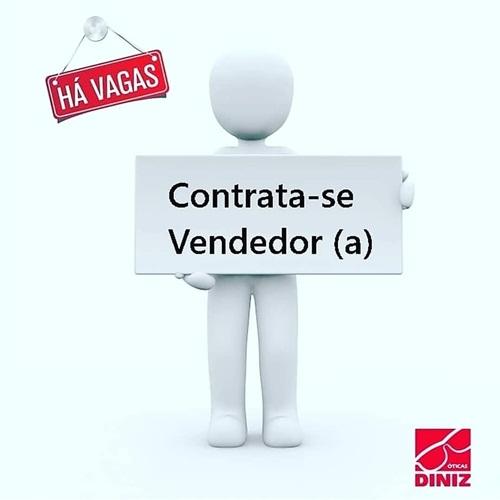 5cd86b0a4e23d As Óticas Diniz João Câmara está contratando vendedores(a) com experiência