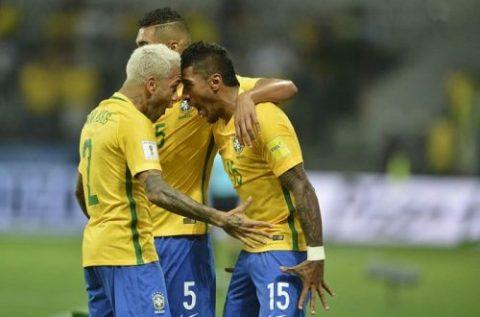 Eleminatórias  Brasil vence e elimina o Chile - Blog do Jadson ... 0b85063a2116a